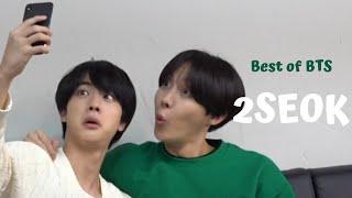 Best of BTS 2SEOK (Seokjin & Hoseok)