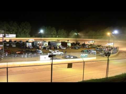 Laurens speedway 602 crates 7/15/17