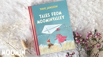 Moomin storytime with Sophia Jansson: The Invisible Child