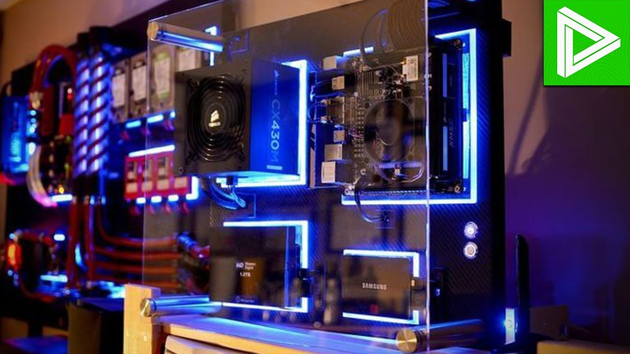 top 10 best most expensive gaming computers youtube