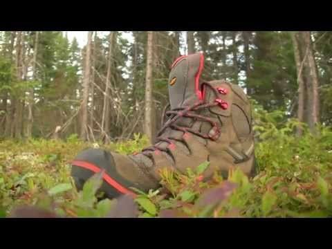 f6b4339e4db Keen Durand Mid WP Hiking Boots: Tested + Reviewed - YouTube
