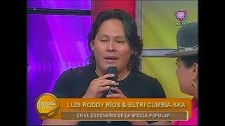 MIX LUIS MIGUEL (en La Wislla Popular)