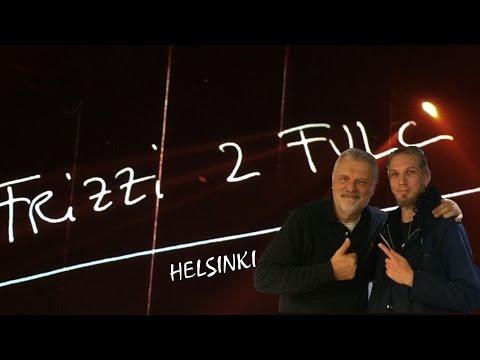 Frizzi 2 Fulci @ Helsinki, Finland 26.10.2014