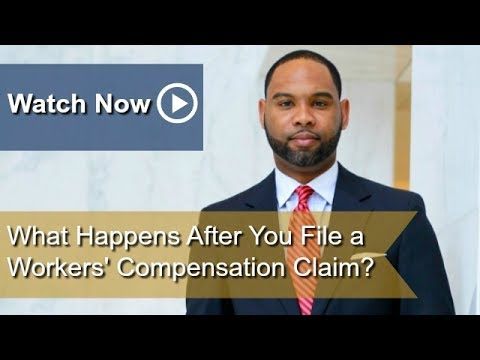 What Happens After You File a Workers' Compensation Claim? | Atlanta Workers' Compensation Lawyer