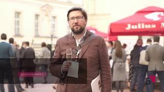 Интервью Олега Зйцева, Банкротный клуб_Москва2018