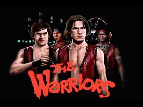 Vivian Vee -  Remember  (The Warriors)