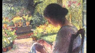 Henri-Jean Guillaume Martin- Tchaikovsky- serenata para cuerda