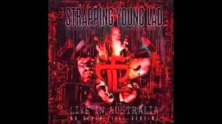 In the Rainy Season - Strapping Young Lad
