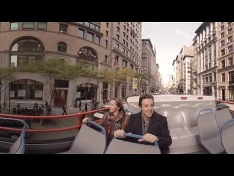 Discover New York City with Princess Cruises
