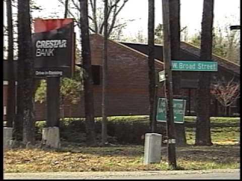 CBS 6 Video Vault: 1991- December 06 - Short Pump, Virginia