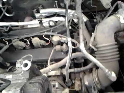 2006 Mazda Tribute 4 Cyl 2 3l Alternator