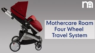 ROAM  Pushchair | Mothercare