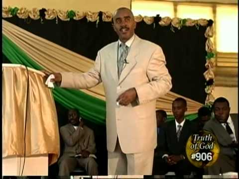 Pastor Gino Jennings Truth of God Broadcast 905-906 Mandeville, Manchester Jamaica
