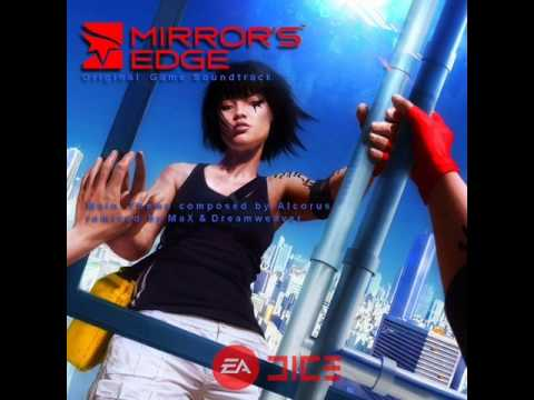 Mirror s edge game sound collection introduction