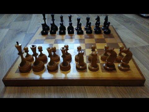 Заработал за 5 минут 6600 гривен./254$ чистыми на советских шахматах