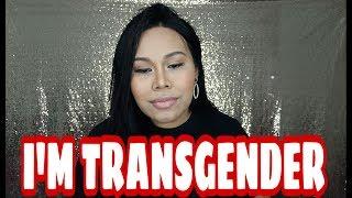 I'M TRANSGENDER | SAD STORY | STASYABWAR