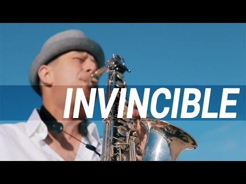 Borgeous - Invincible (Antonio Bliss Remix) #SAXCHATA