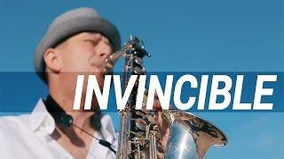 Borgeous - Invincible (Antonio Bliss Remix)   Bachata Music Video