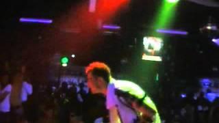 freak show ZAO RaveNous & DVJ ViZual INsider - ReZ Promo