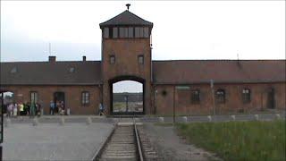 Auschwitz - Birkenau nazi concentration camp