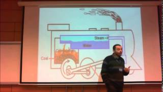 Engines: Internal Combustion Engines