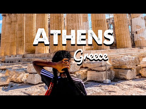 IM IN GREECE!!! COUNTRY 30!!!!!!