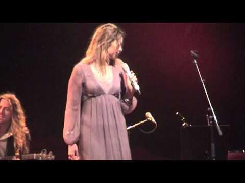 "Meja ""Intimacy"" Tibetgala Berwaldhallen Film:Karin Kullersten"