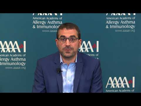 What is food allergy immunotherapy?