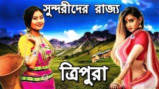 ত্রিপুরা ভারতের অদ্ভুত সুন্দর রাজ্য | tripura tourism northeast India Agartala city |best of tripura
