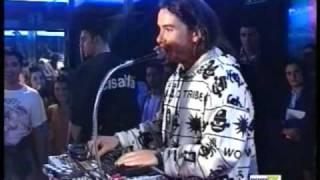 Dj Roberto Onofri LIVE Discoteca Bella Bimba parte 1 Port Tv