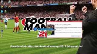 [Download] Football Manager 2015 Free [PC, MAC]