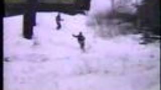 Classic Mogul Skiing 1992-1993 Promo Video