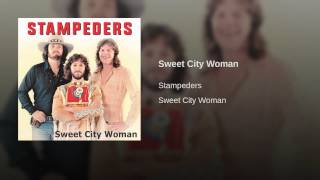 Sweet City Woman