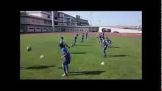 Gaziantep Büyükşehir Belediye Spor Temel Eğitim Programı
