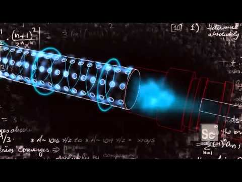 Michio Kaku - Can you build a real Lightsaber ?