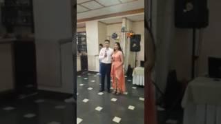 Песня маме. Дети поют маме на свадьбе