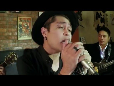 Ruth Sahanaya - Kaulah Segalanya (PATIN BAND Cover)