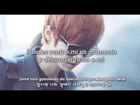 EXO-K - Moonlight (월광) [Sub Español+Hangul+Rom]