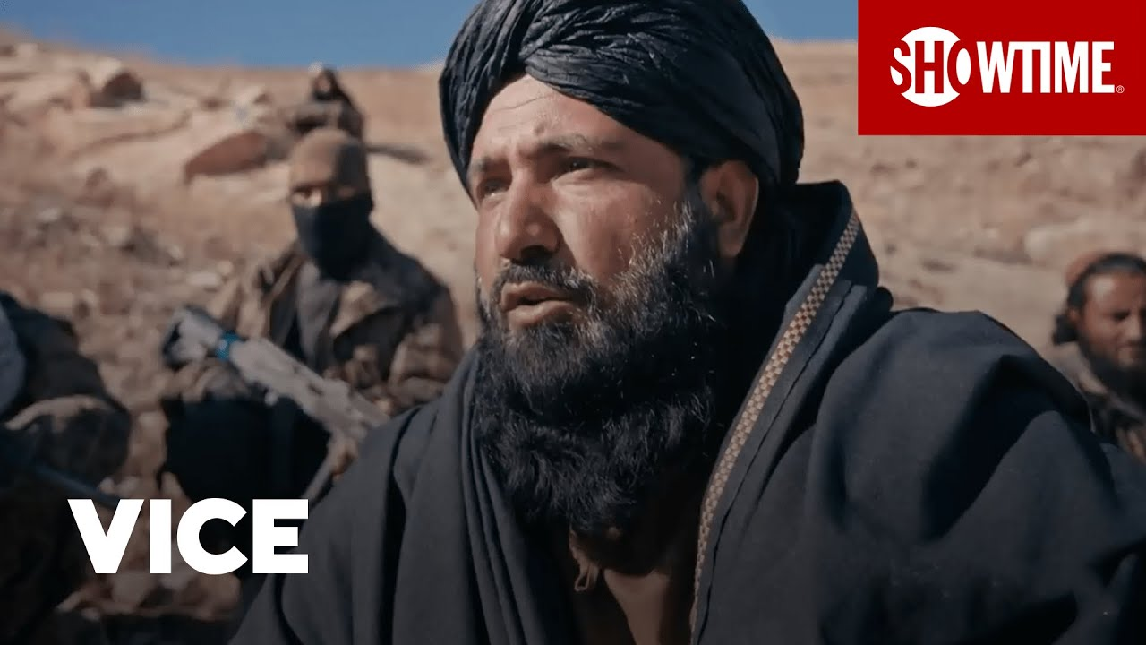 The Taliban's Message to President Biden | VICE on SHOWTIME VICE NEWS 5MAR21