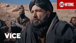 The Taliban's Message to President Biden   VICE on SHOWTIME