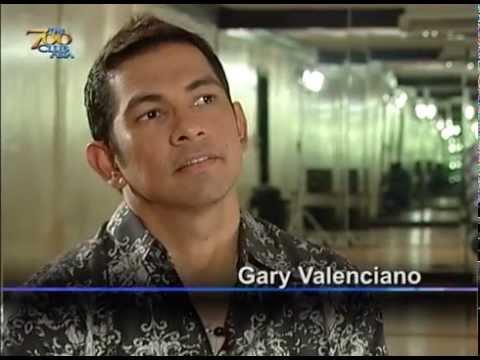 Gary Valenciano Testimony