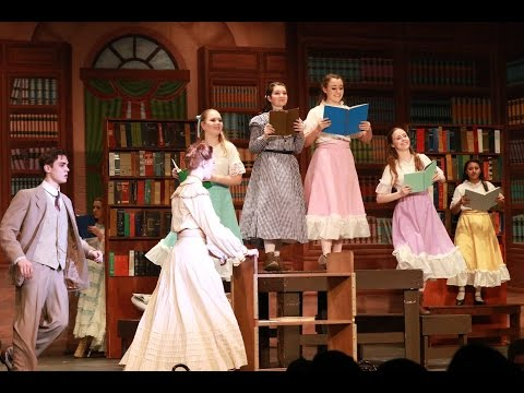 The Music Man - Norwalk High School