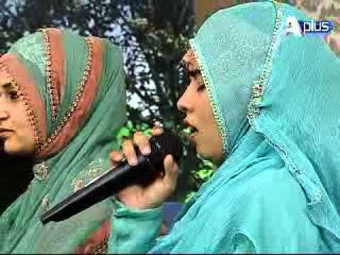 Subh Ki Fiza Epi 145 Part 6/9 Guest : Noreed Fatima, Huma Taqvi and Shabina