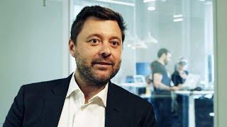 Eric Gundersen of Mapbox: Builders & Innovators Summit 2017, Goldman Sachs thumbnail