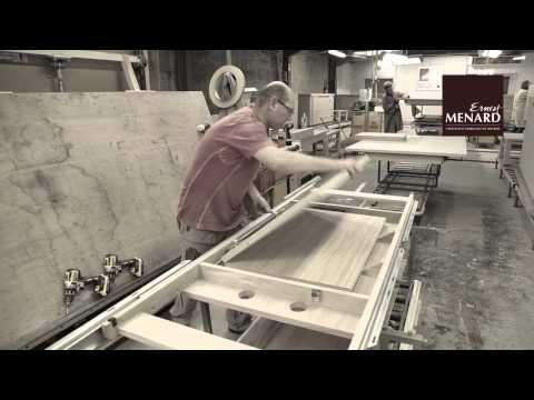 ERNEST MÉNARD - Fabricant français de meubles contemporains