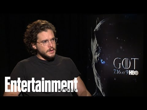 """Game Of Thrones Star On Ned Starks Death: """"There Are No Rules For This Show"""" 