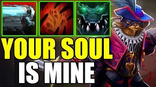 FIND YOUR SOUL AND DAMAGE ! Ability Draft Dota 2