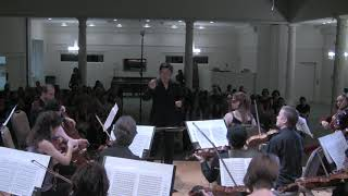 Musica Con Cello - Pavel Karmanov - Tess Crowther Cello