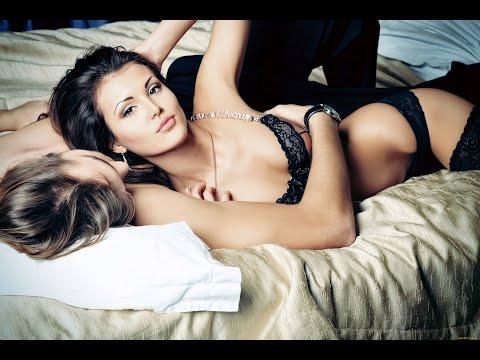 Тайский расслабляющий массаж интимных эрогенных зон тела девушке