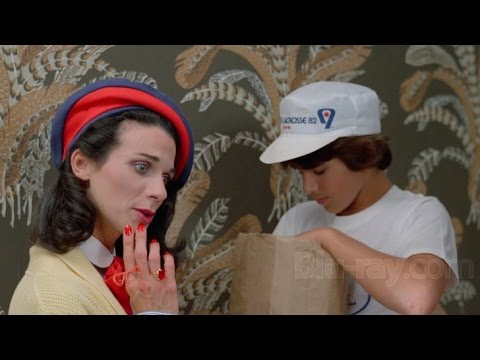 Sleepaway Camp.  At the Waterfront After the Social. DVD Extras
